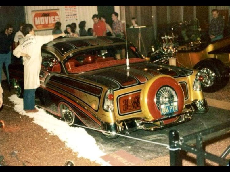 1950's Low Riders - Fifties low riders - Page 2 10565113