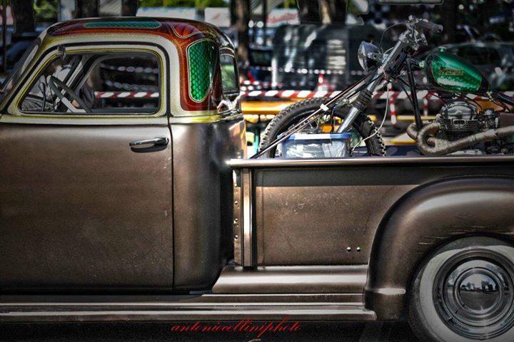 Chevy Pick up 1947 - 1954 custom & mild custom - Page 3 10568710