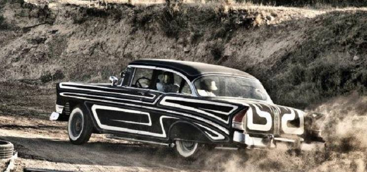Chevy 1956 custom & mild custom - Page 3 10570410