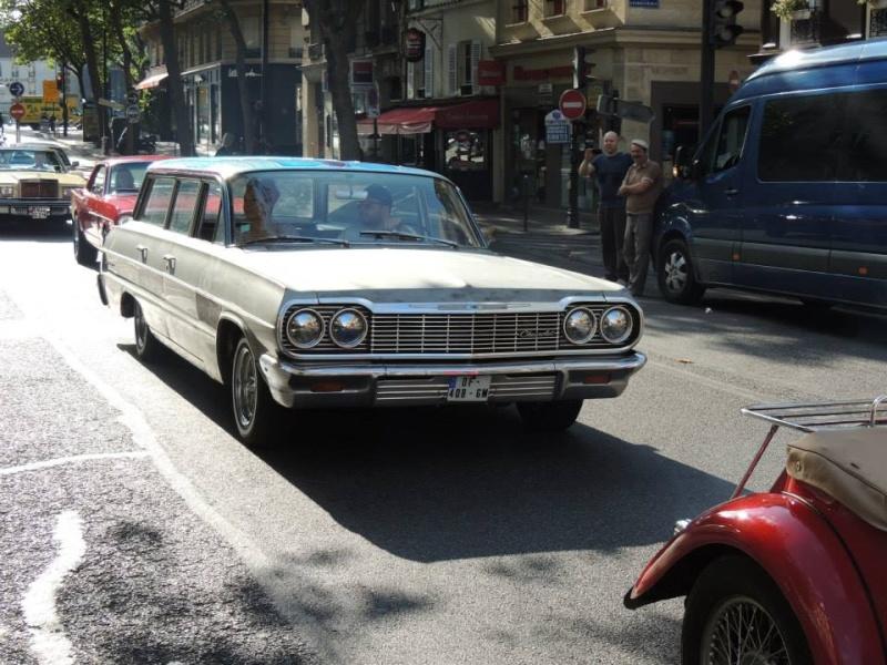 Chevrolet 1961 - 64 custom and mild custom 10570411