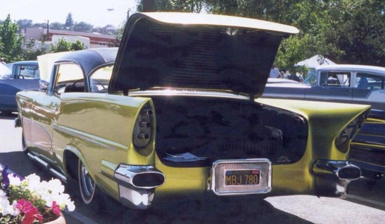 1955 Buick Century - The Busonic - John Schott 10574311