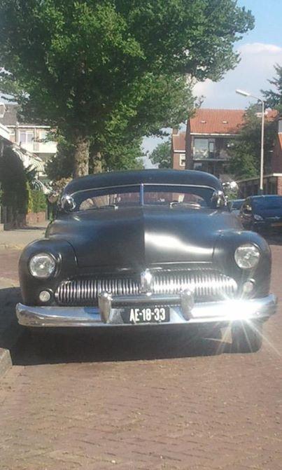 Mercury 1949 - 51  custom & mild custom galerie - Page 17 10574412