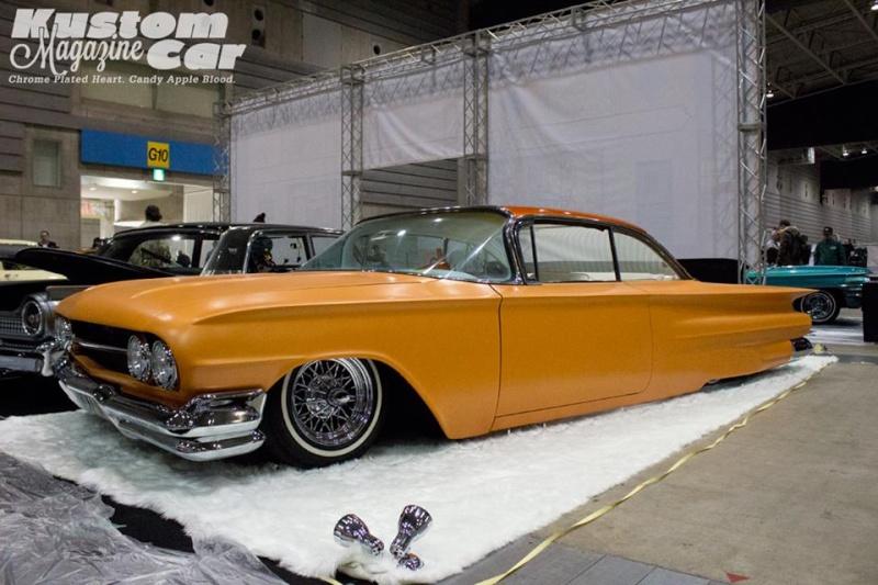 Chevy 1960 custom & mild custom - Page 3 10574413