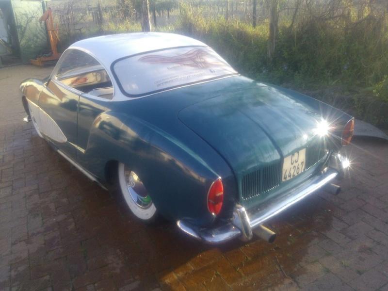 VW kustom & Volks Rod - Page 2 10574511