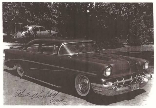 Chevy 1956 custom & mild custom - Page 3 10580012