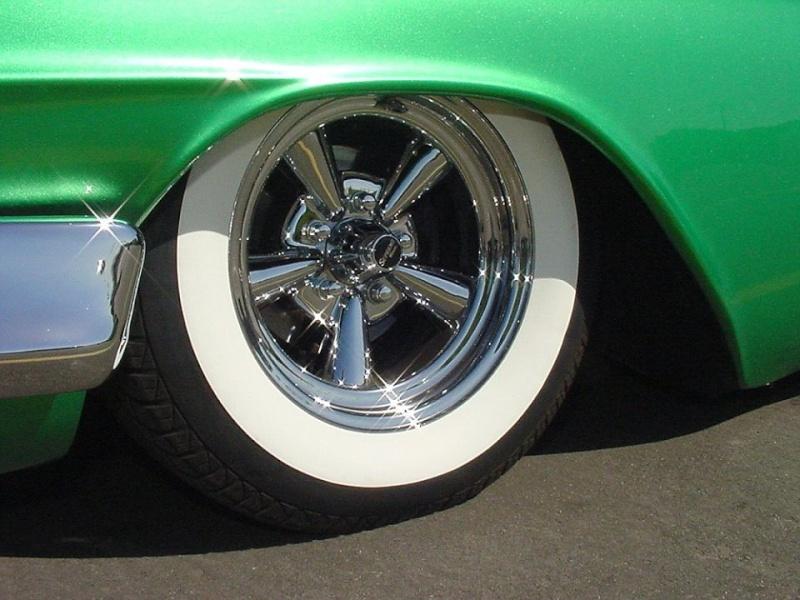Chevy 1960 custom & mild custom - Page 3 10580015