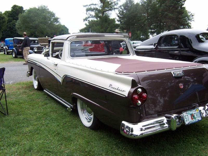 Ford 1957 & 1958 custom & mild custom  - Page 5 10580114