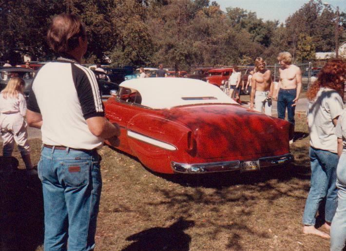 Chevy 1953 - 1954 custom & mild custom galerie - Page 7 10580211