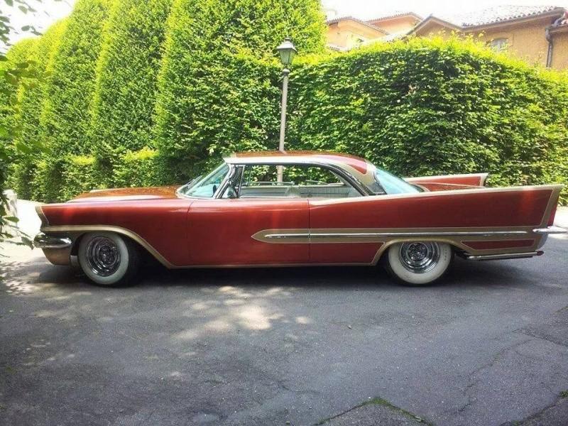 1957 - 1959 Chrysler & Desoto custom & mild custom 10590410