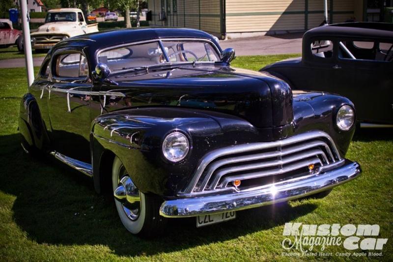 Ford & Mercury 1941 - 1948 customs & mild custom - Page 5 10590516