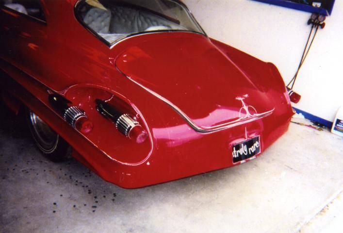 1950 Buick - Gene Howard -  Truly Rare 10592711