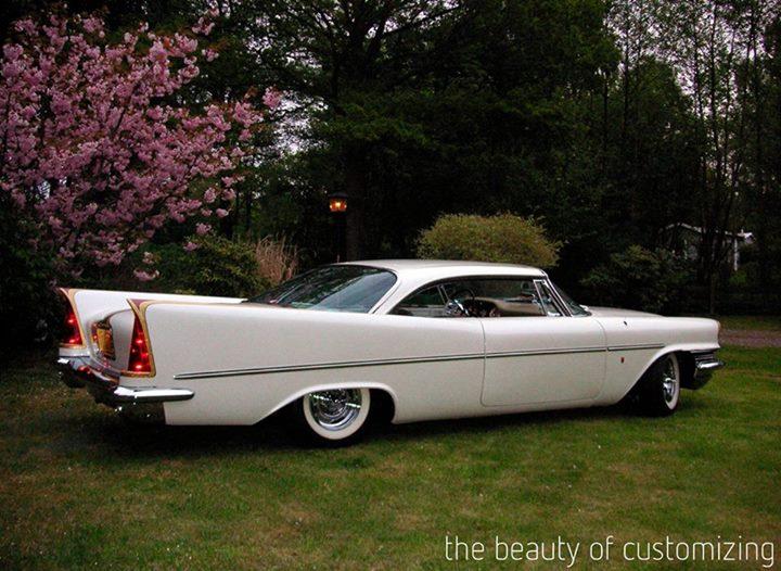 1957 - 1959 Chrysler & Desoto custom & mild custom 10592713
