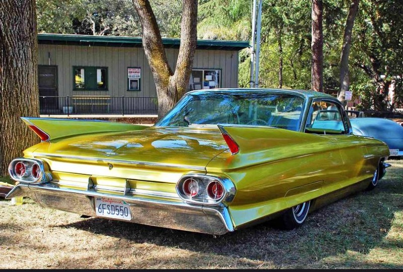 Cadillac 1961 - 1968 Custom & mild custom - Page 3 10592810