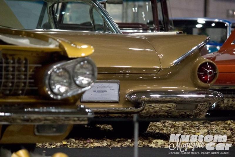 Buick 1959 - 1960 custom & mild custom - Page 2 10592915