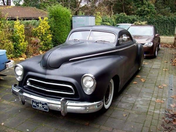 Mopar 1940 - 1950 custom & mild custom 10599110