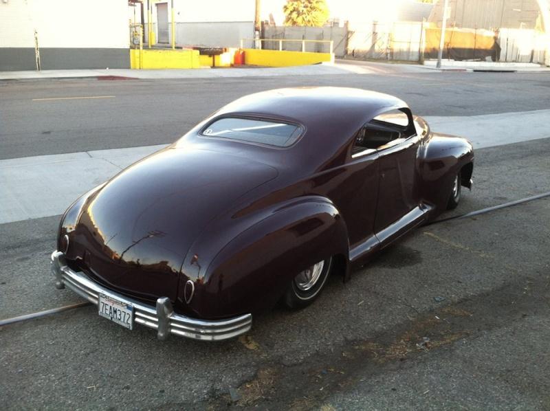 Mopar 1940 - 1950 custom & mild custom 10599212