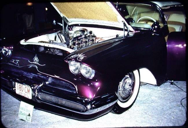 Chevy 1958 custom & mild custom - Page 4 10599310