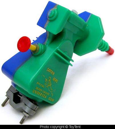 Jouets Spaciaux - Sci-Fi Toys 10599511