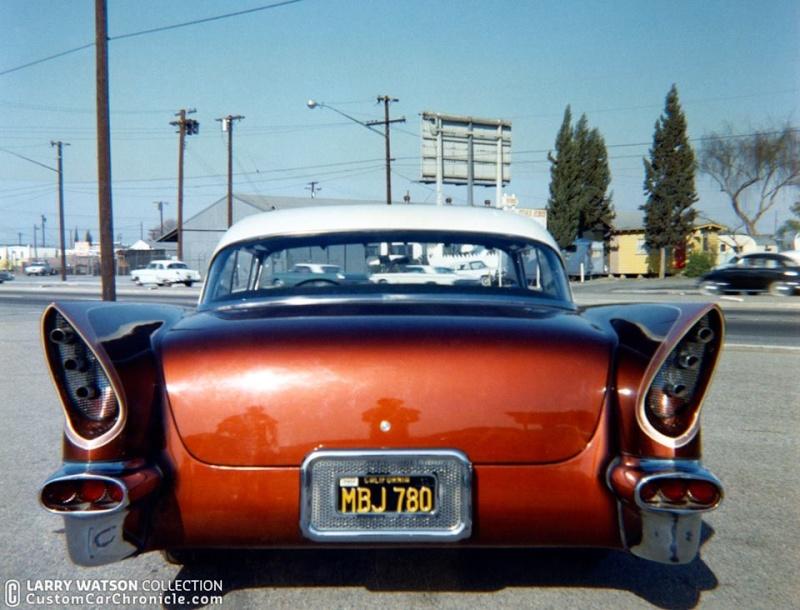 1955 Buick Century - The Busonic - John Schott 10599611