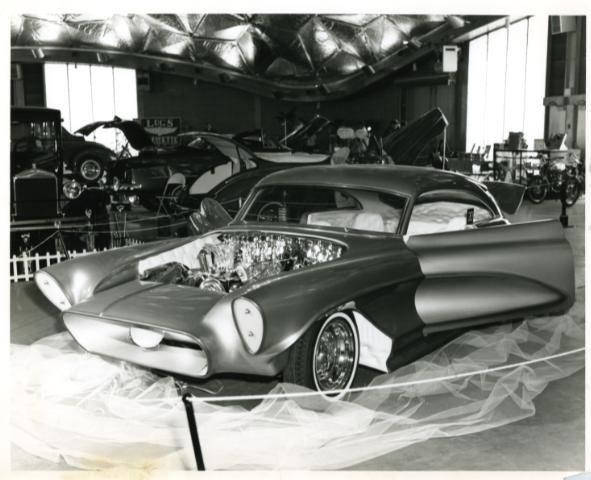 1950 Buick - Gene Howard -  Truly Rare 10600612