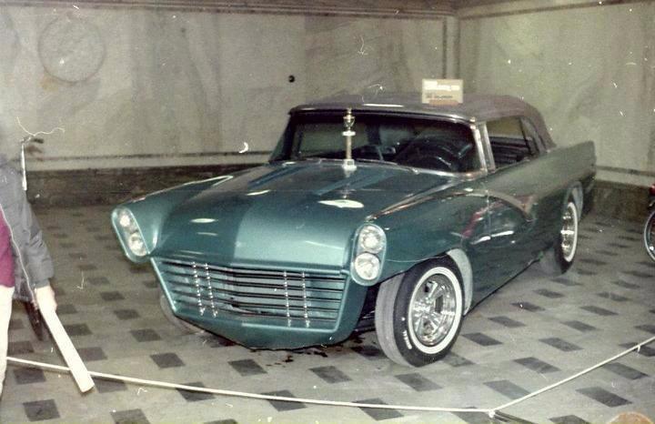 Ford 1955 - 1956 custom & mild custom - Page 3 10603511