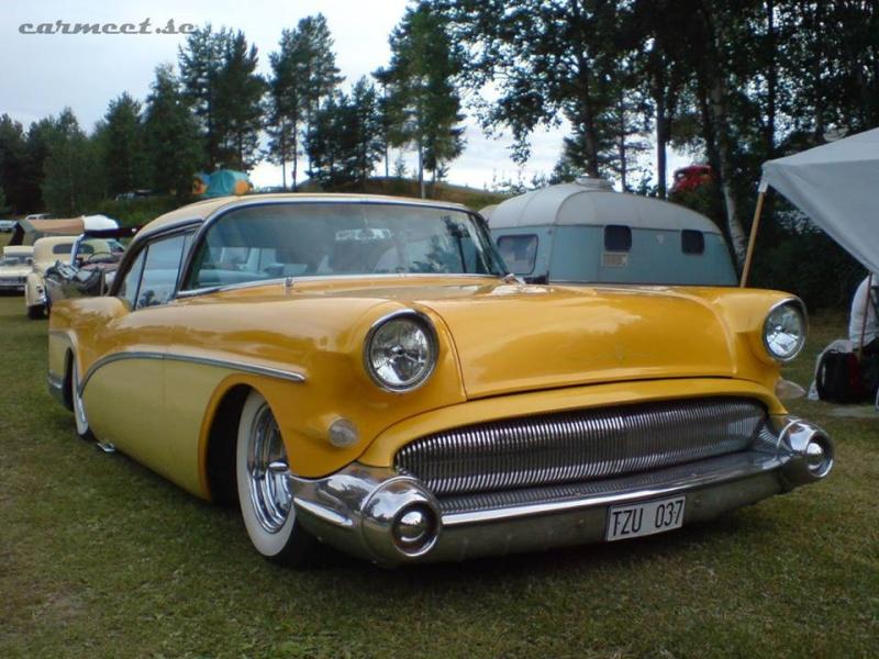 Buick 1955 - 57 custom & mild custom - Page 4 10606111