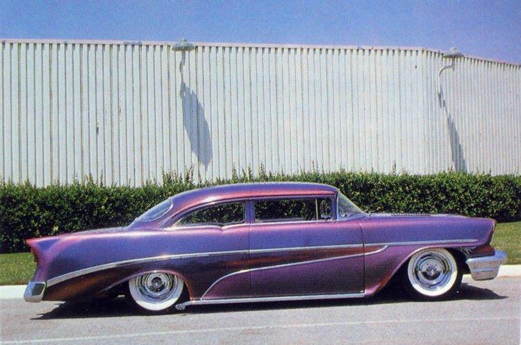 Chevy 1956 custom & mild custom - Page 3 10606311