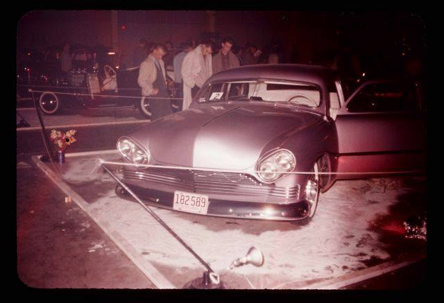 Vintage Car Show pics (50s, 60s and 70s) 10606316