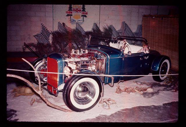 Vintage Car Show pics (50s, 60s and 70s) 10606513
