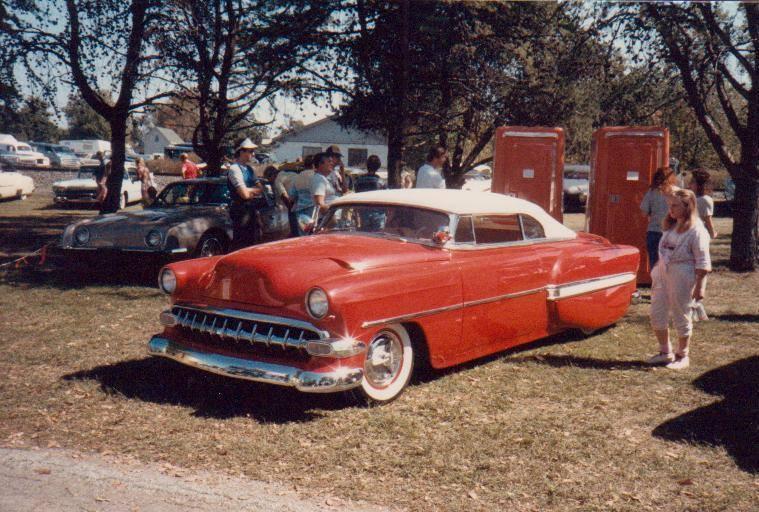 Chevy 1953 - 1954 custom & mild custom galerie - Page 7 10609512