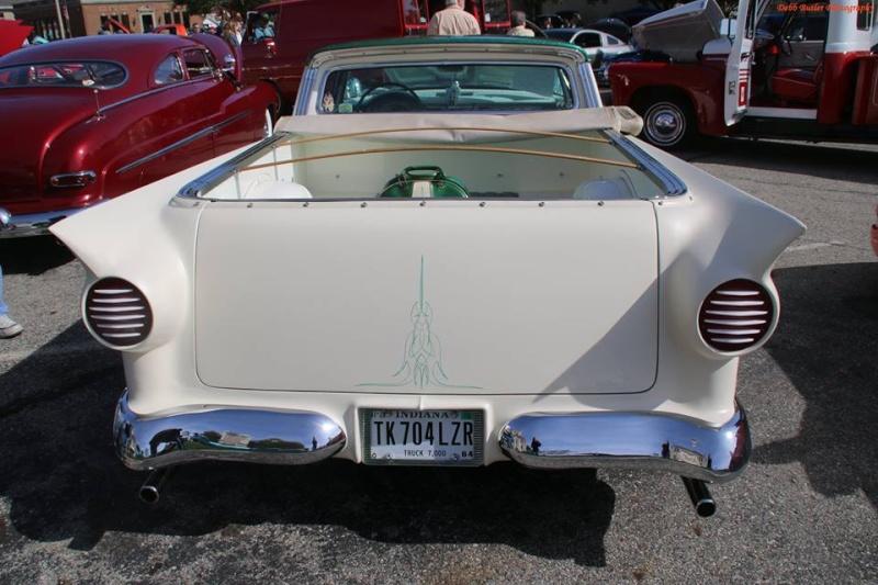 Ford 1957 & 1958 custom & mild custom  - Page 4 10609516