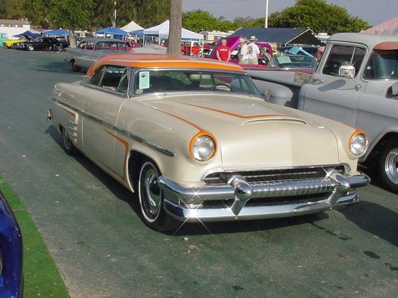Mercury 1952 - 54 custom & mild custom - Page 3 10612613