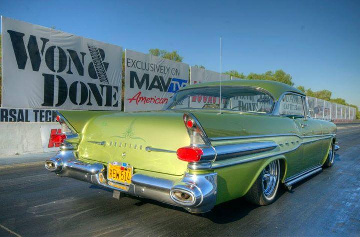 Pontiac 1955 - 1958 custom & mild custom - Page 2 10612615