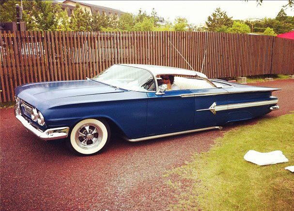 Chevy 1960 custom & mild custom - Page 3 10612916