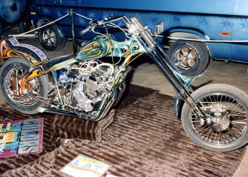 Choppers  galerie - Page 2 10613010
