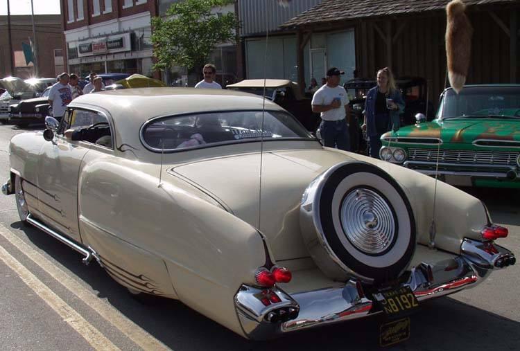 Packard custom & mild custom 10614115