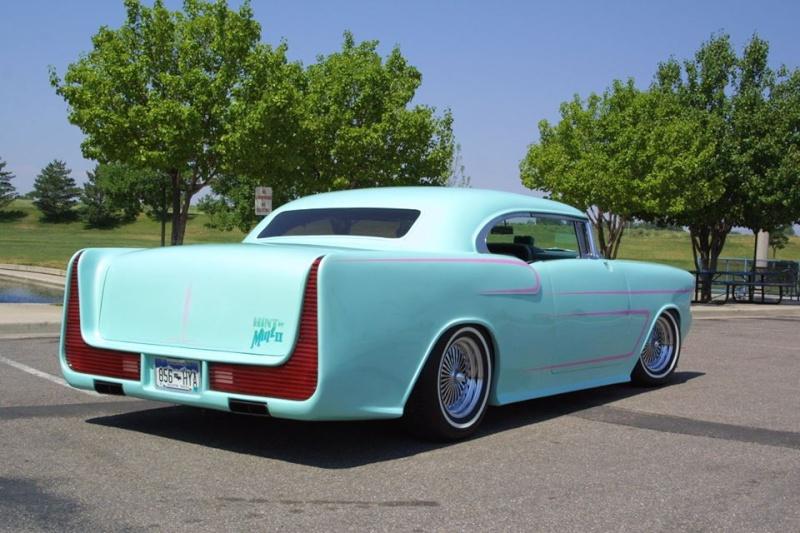 Chevy 1957 custom & mild custom - Page 3 10614315