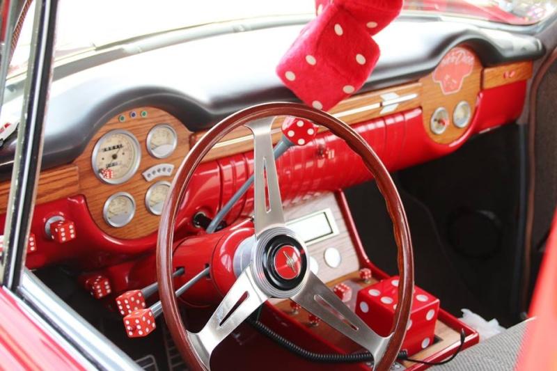 Oldsmobile 1948 - 1954 custom & mild custom - Page 4 10615412