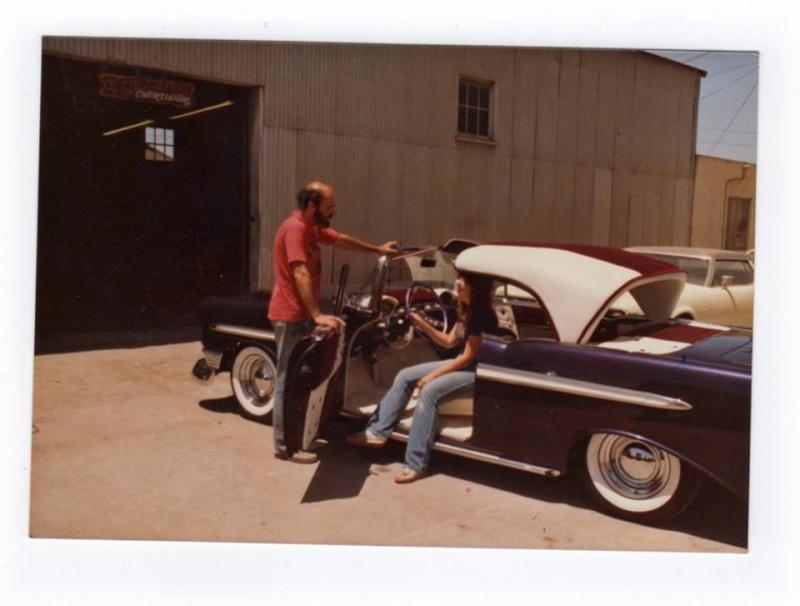 Chevy 1956 custom & mild custom - Page 3 10615414