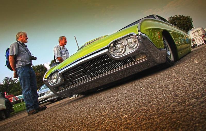 Ford Thunderbird 1961 - 1963 custom & mild custom - Page 3 10615610
