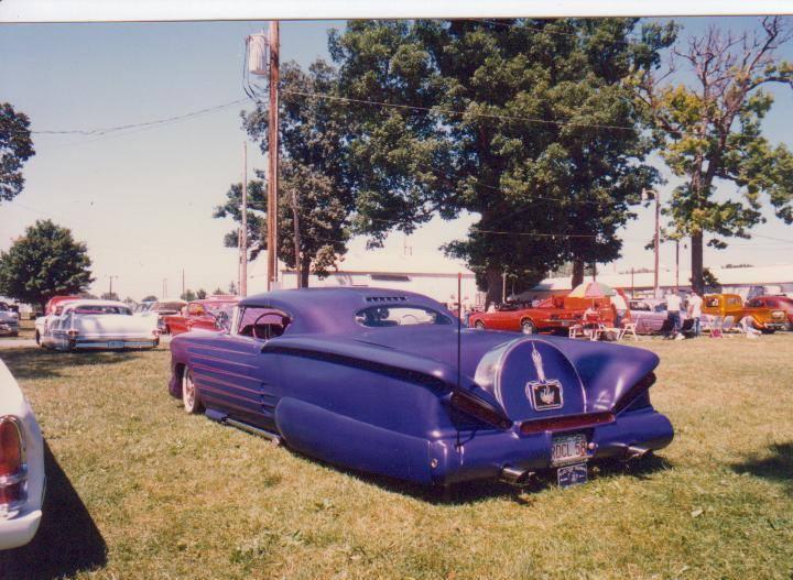Chevy 1958 custom & mild custom - Page 4 10616012