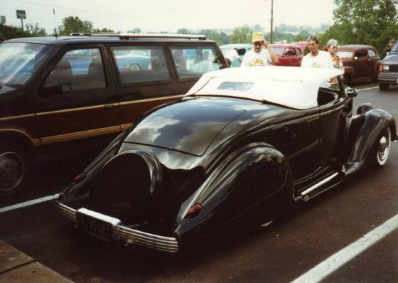 Ford 1935 - 38 custom & mild custom - Page 3 10616013
