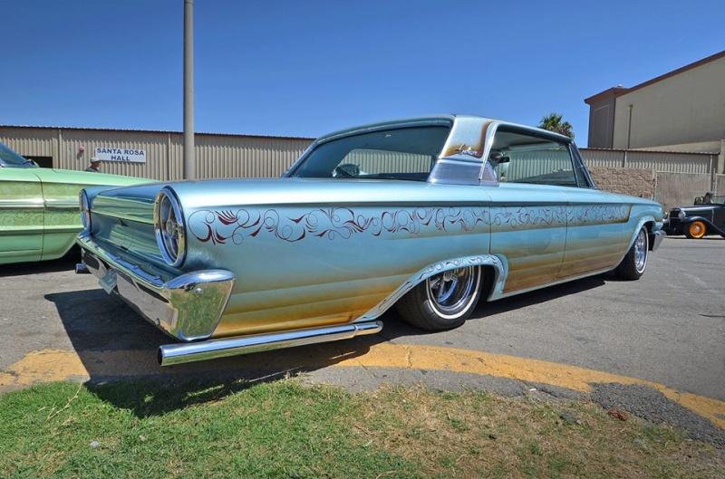 Ford 1961 - 1964 custom and mild custom - Page 2 10616610