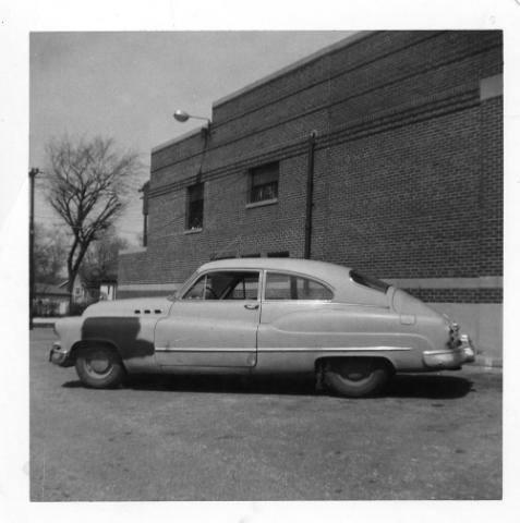 1950 Buick - Gene Howard -  Truly Rare 10620512