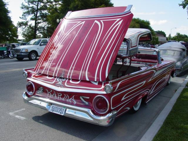 Ford 1959 custom & mild custom - Page 2 10620610