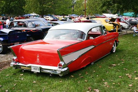 Chevy 1957 custom & mild custom - Page 2 10620711