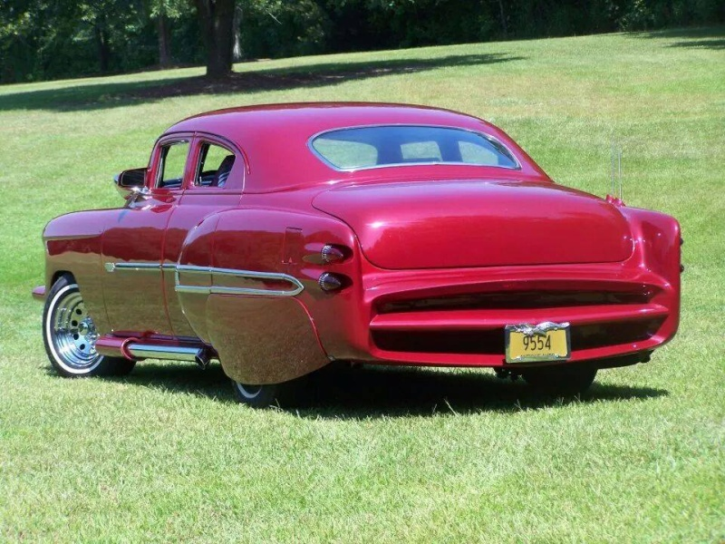 Chevy 1953 - 1954 custom & mild custom galerie - Page 7 10620811