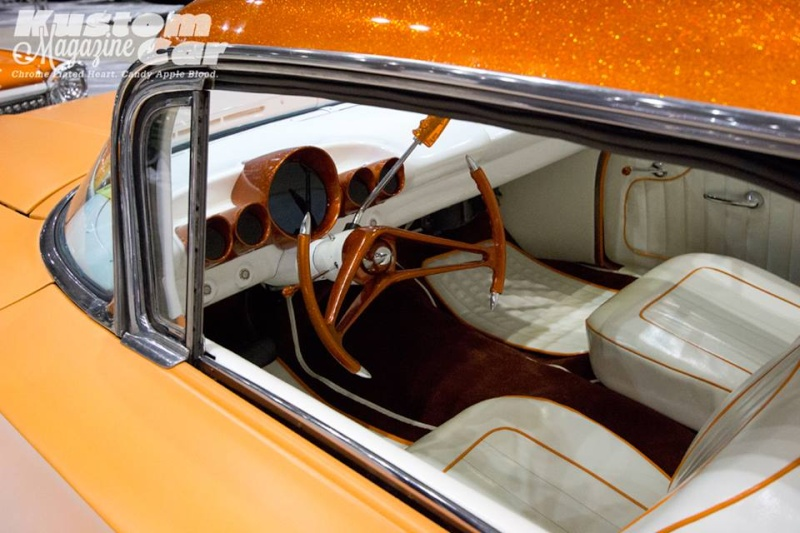 Chevy 1960 custom & mild custom - Page 3 10622914