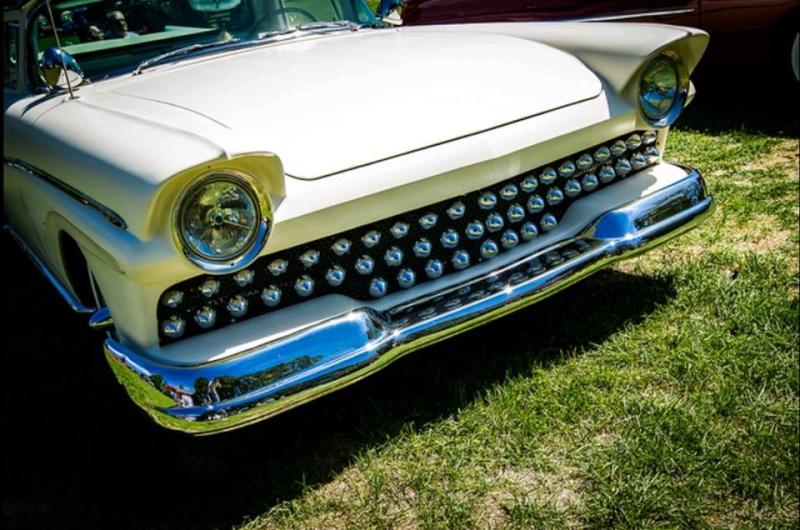 Ford 1957 & 1958 custom & mild custom  - Page 4 10624615