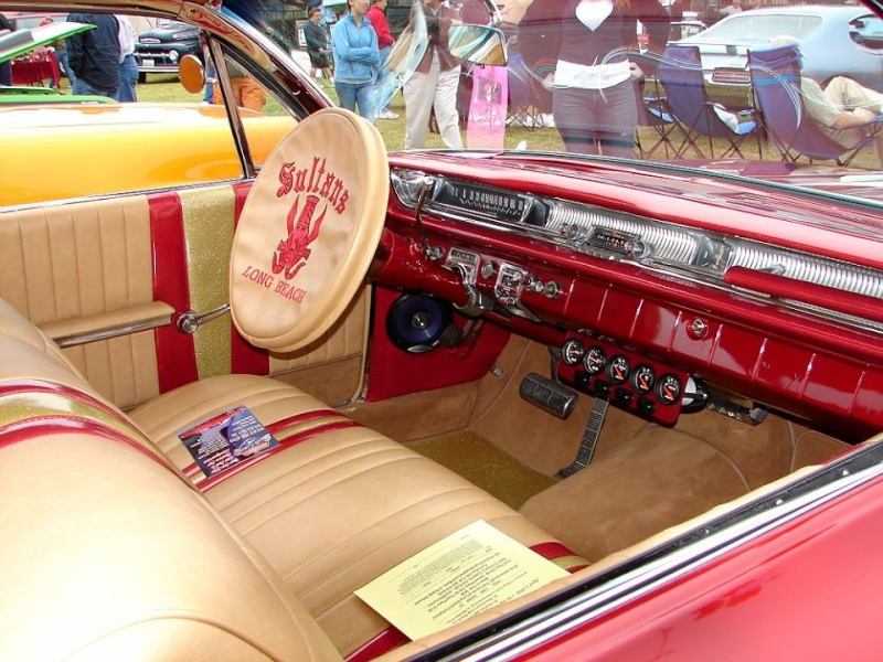 Pontiac 1959 - 62 custom & mild custom 10624616